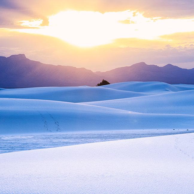 White Sands National Monument 3