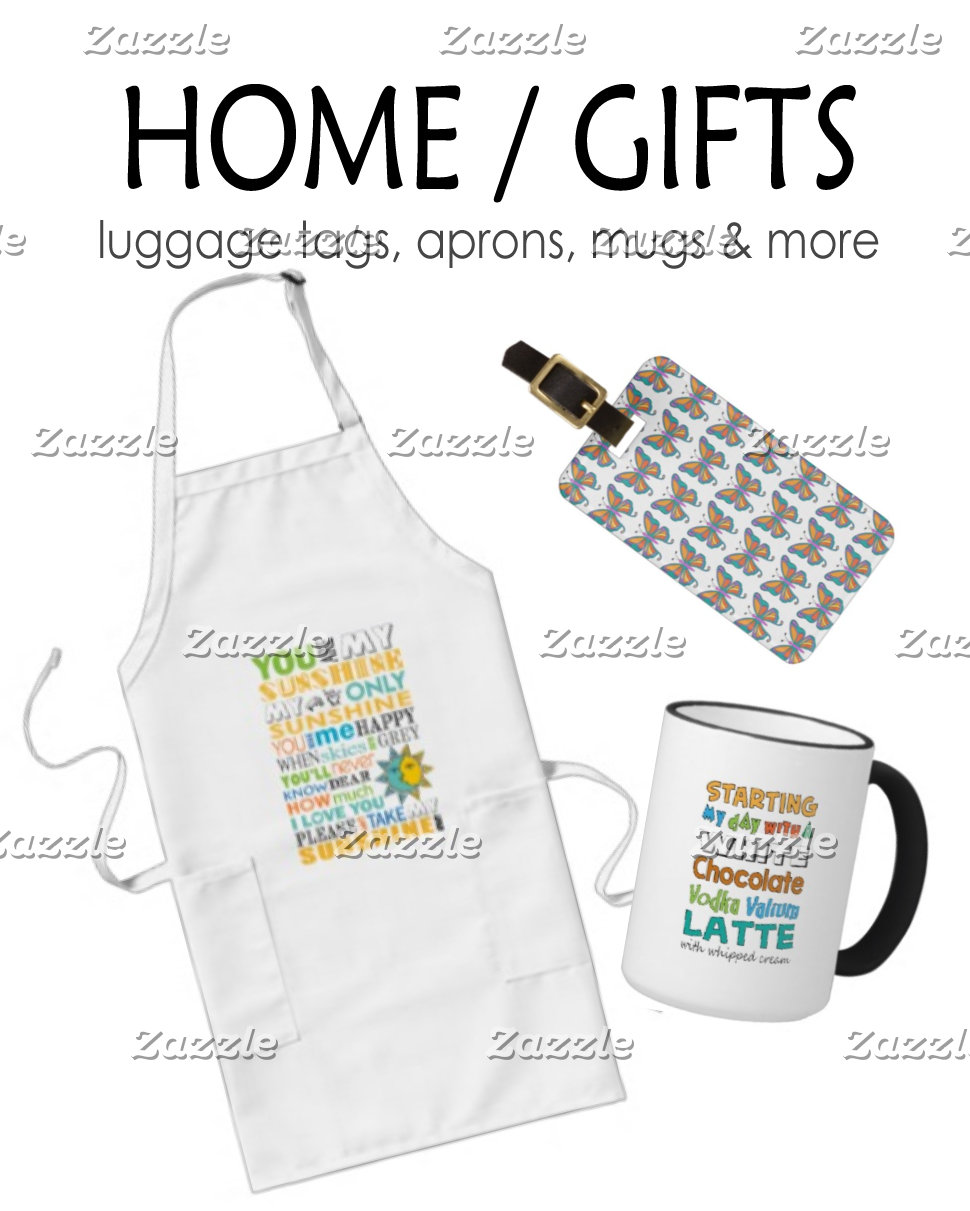 Home, Gifts & Travel