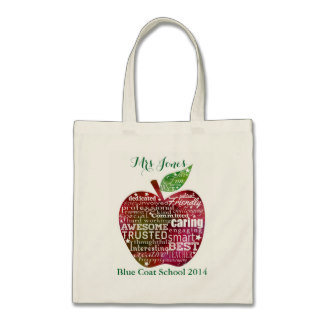 Teacher Gifts - End of Term Party
