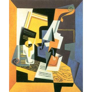 Cubism Fine Art Gifts