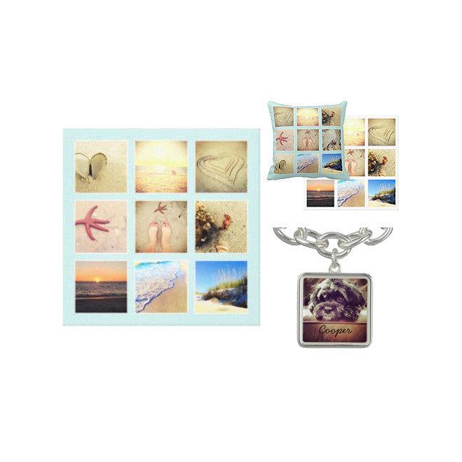 Custom Photo Gifts