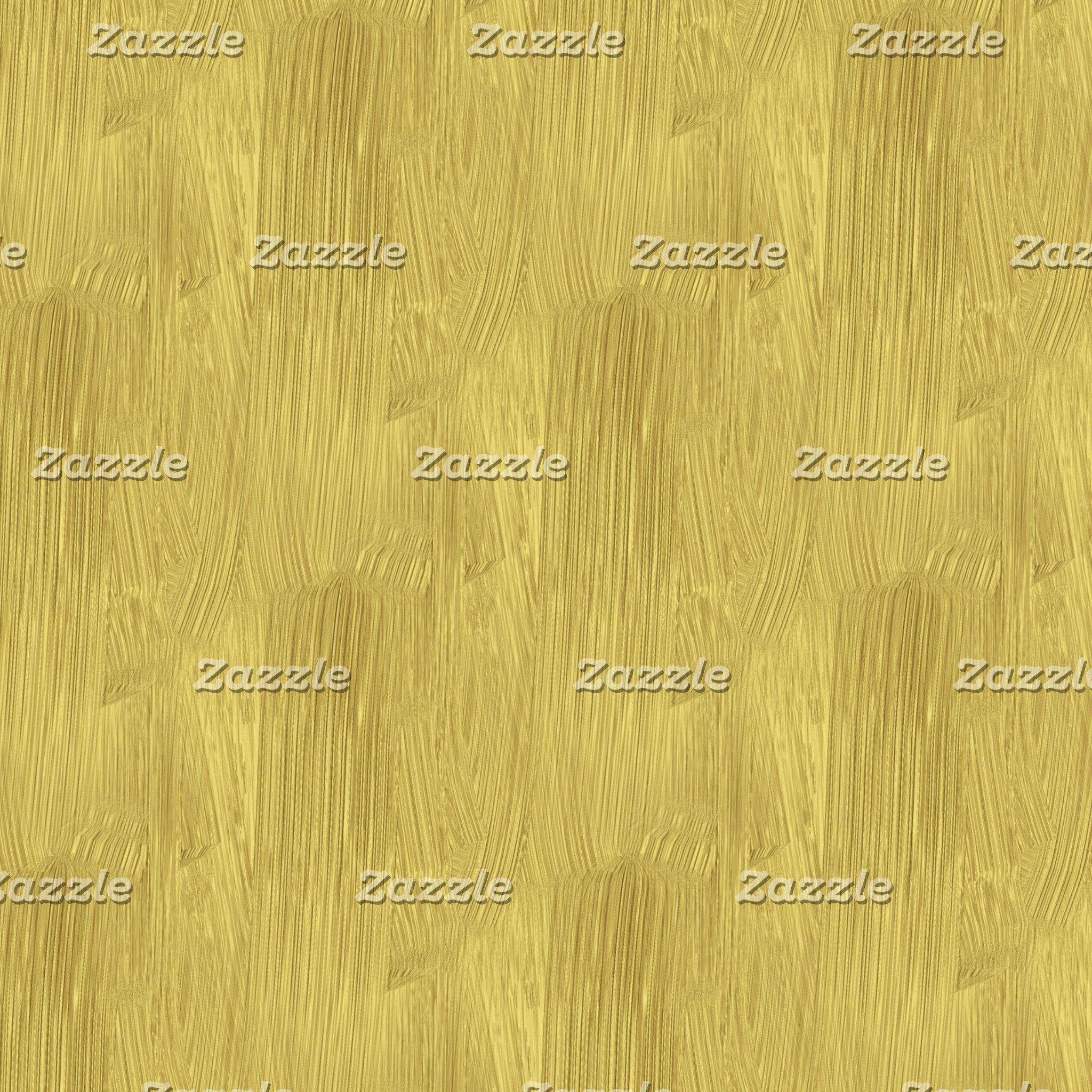 Brushed Gold