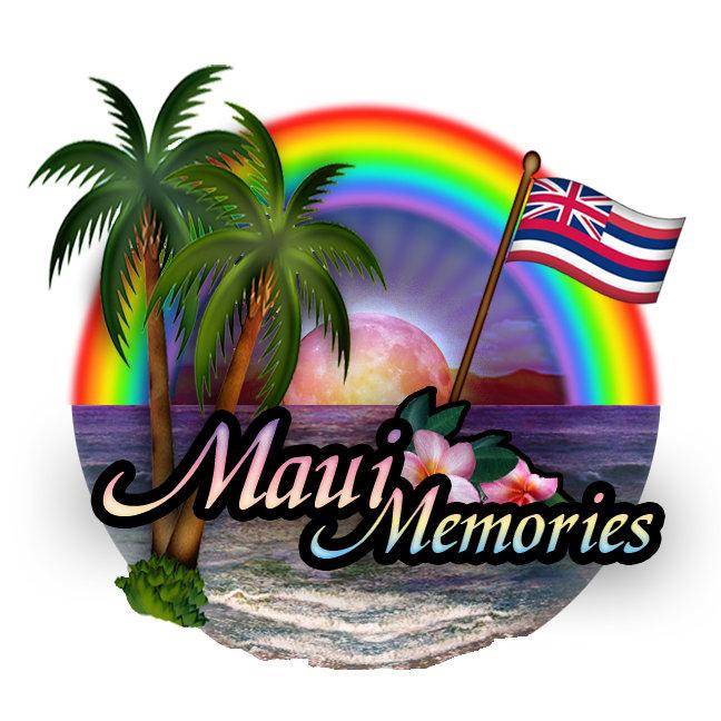 Maui-Memories