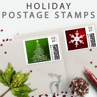 Holiday Stamps