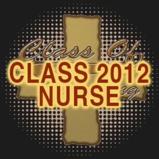 Class of 2012 Nurse