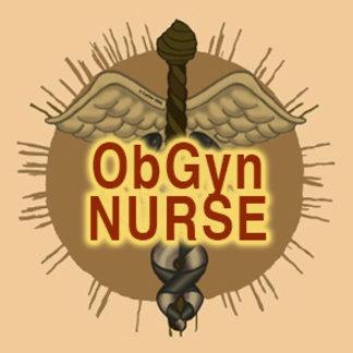 OB Gyn Nurse