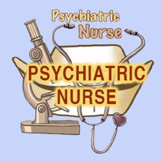 Psychiatric Nurse Collage