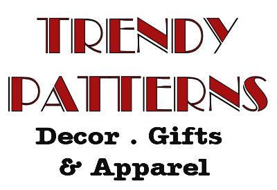 3. TRENDY PATTERNS