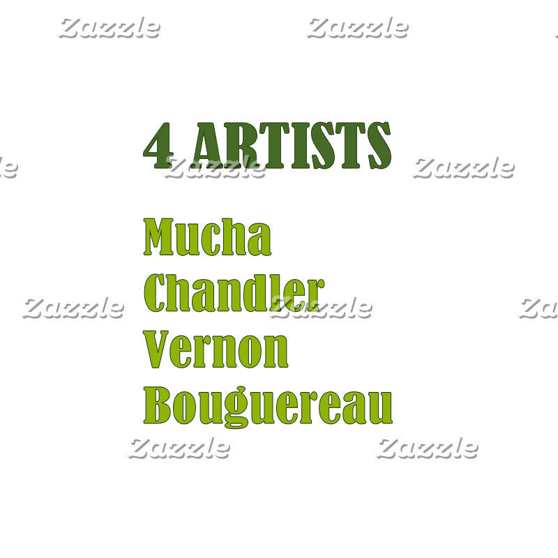 ARTISTS Collections