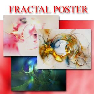 Fractal Posters