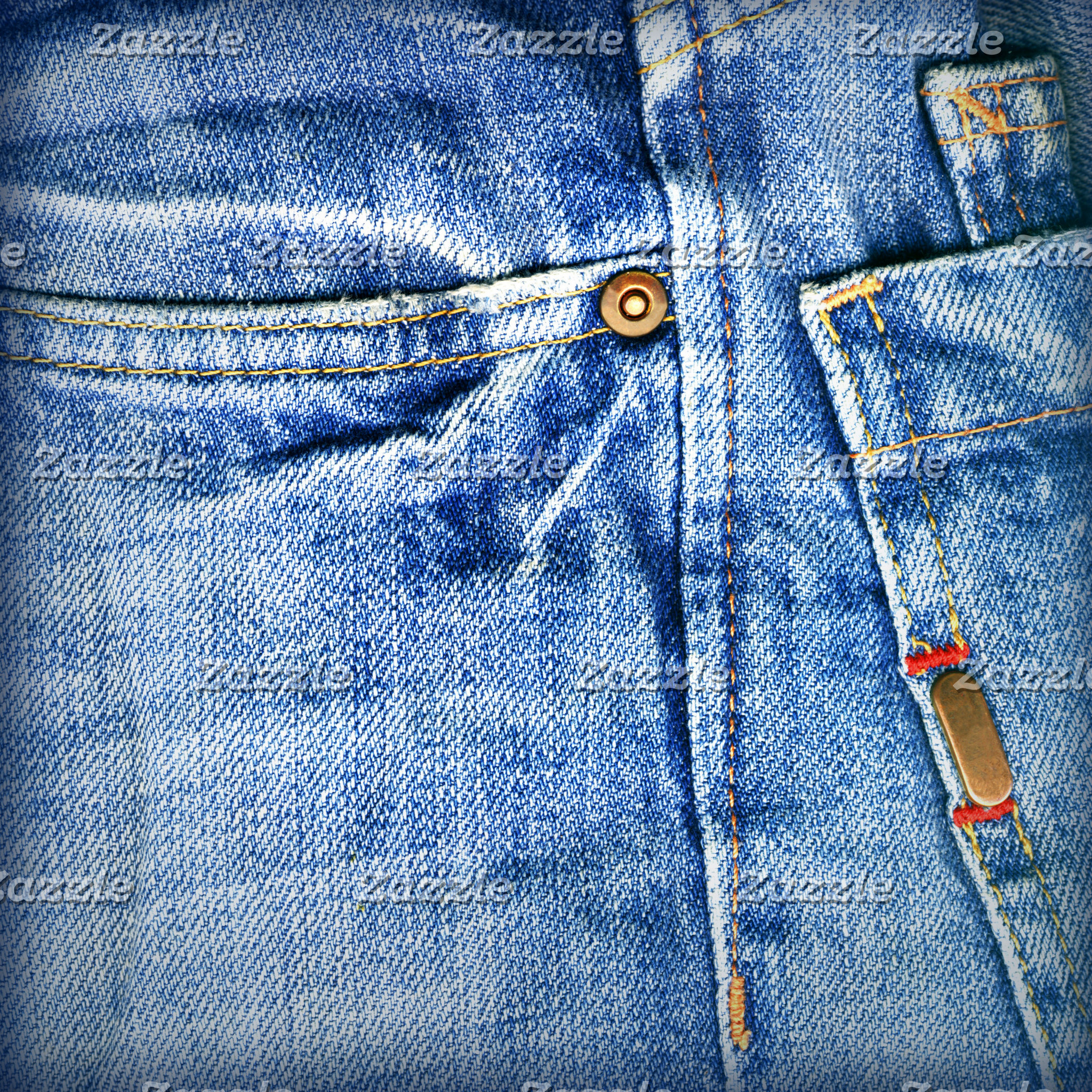 ALL THINGS BLUE JEANS