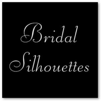 Bridal Silhouettes