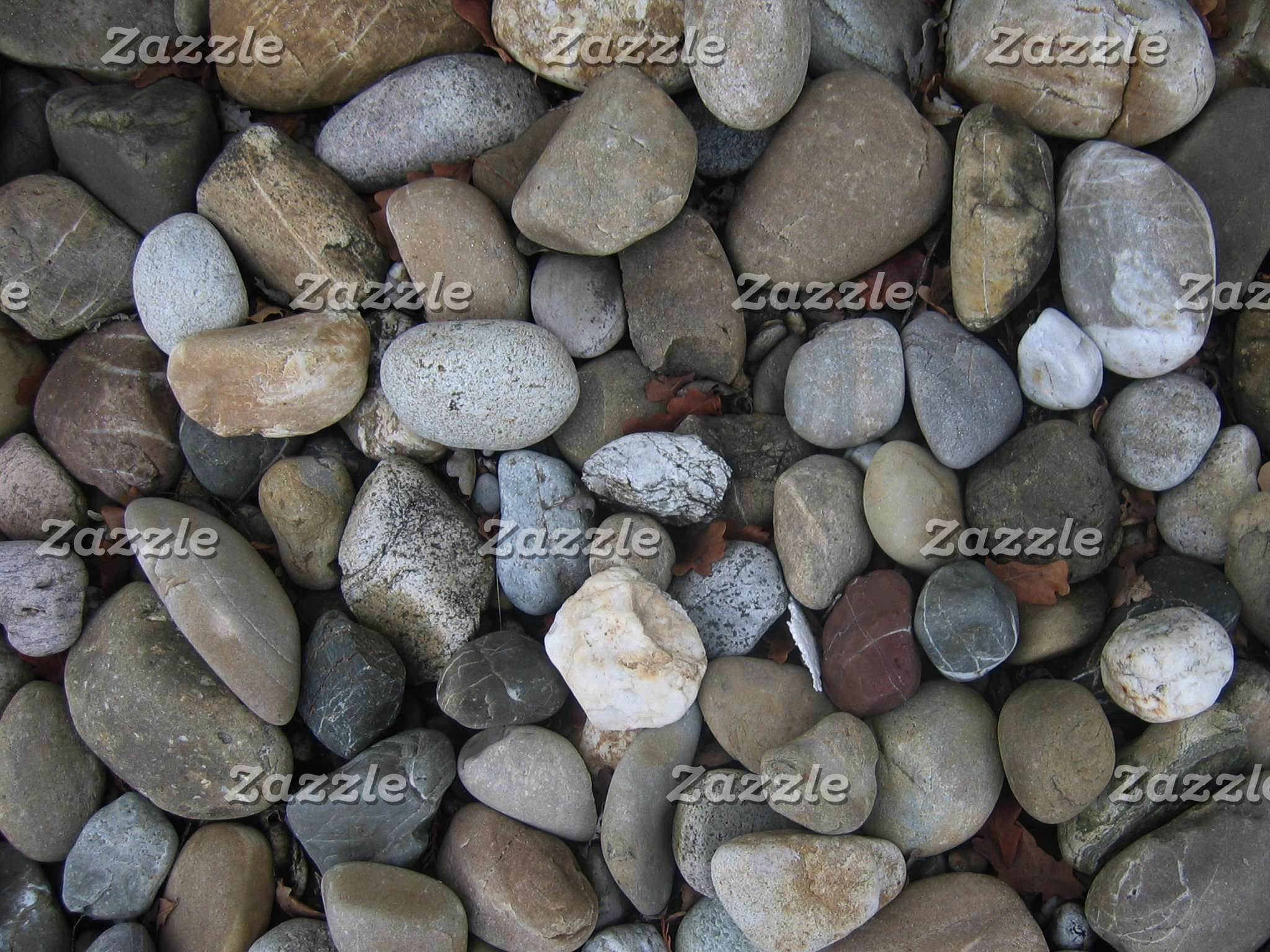 Wood Rock and Materials