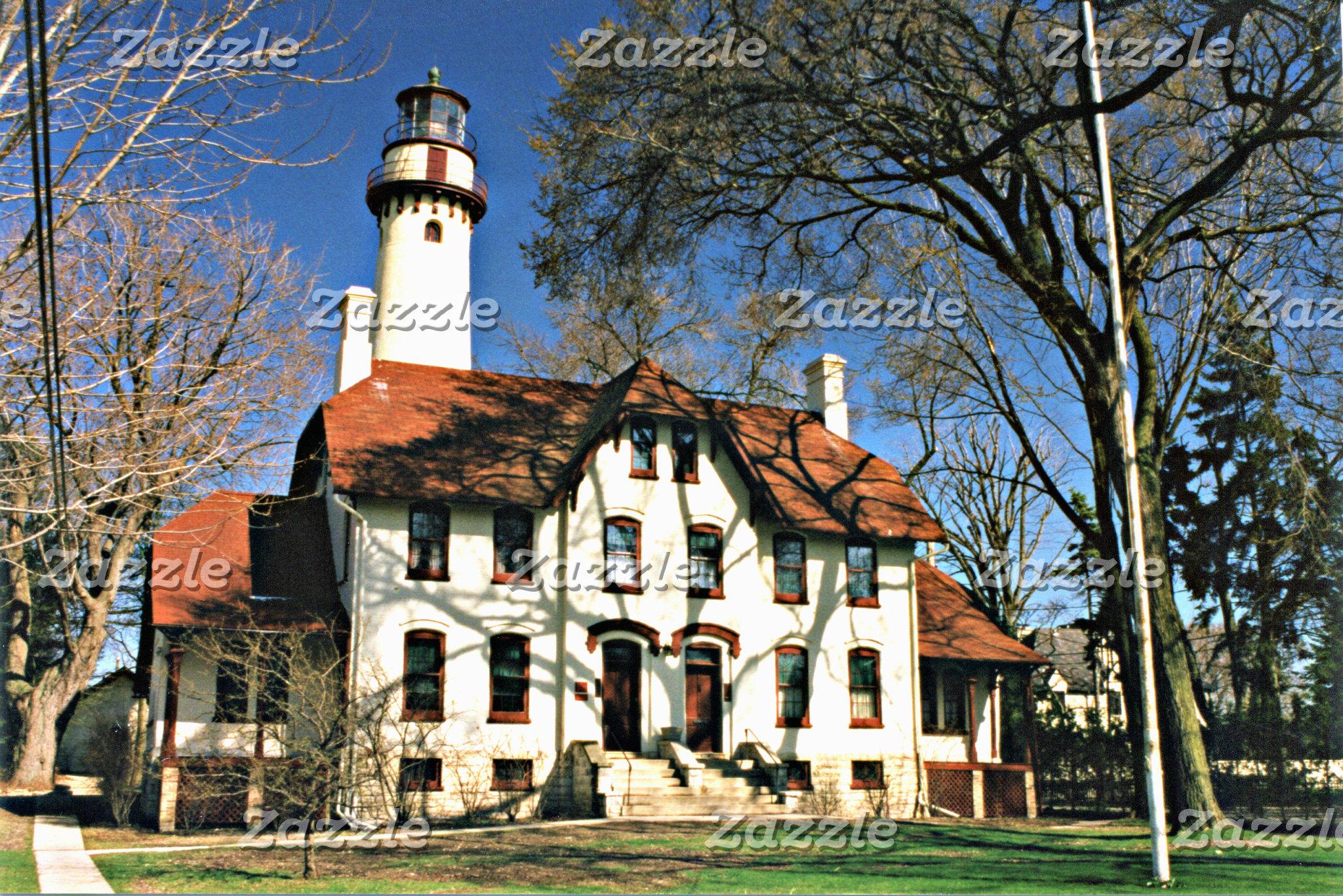 Illinois Lighthouses