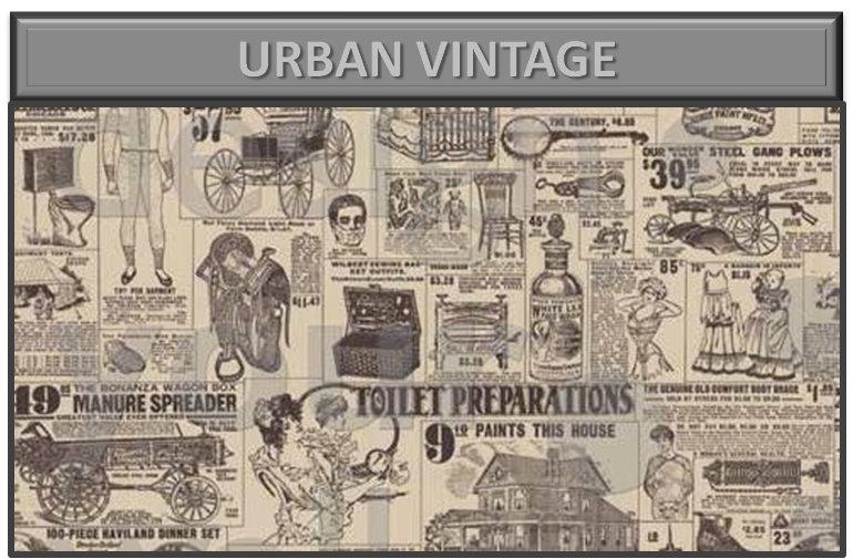 Urban vintage