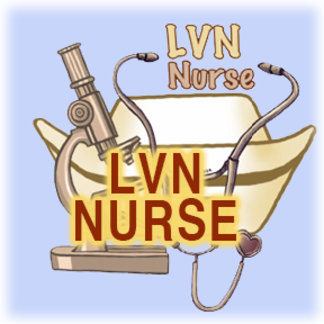 LVN Nurse Collage