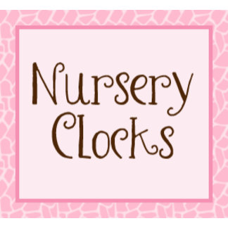 Kids/Baby Clocks