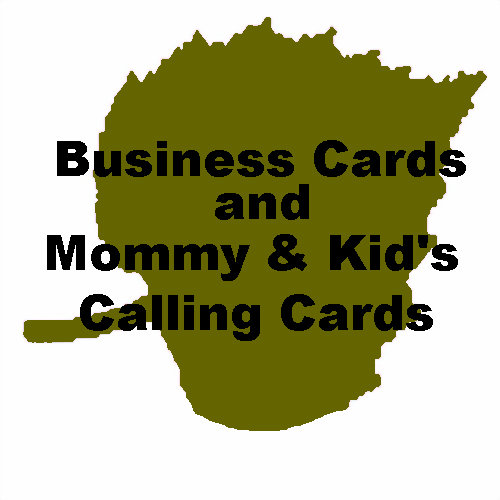 Business & Calling Cards