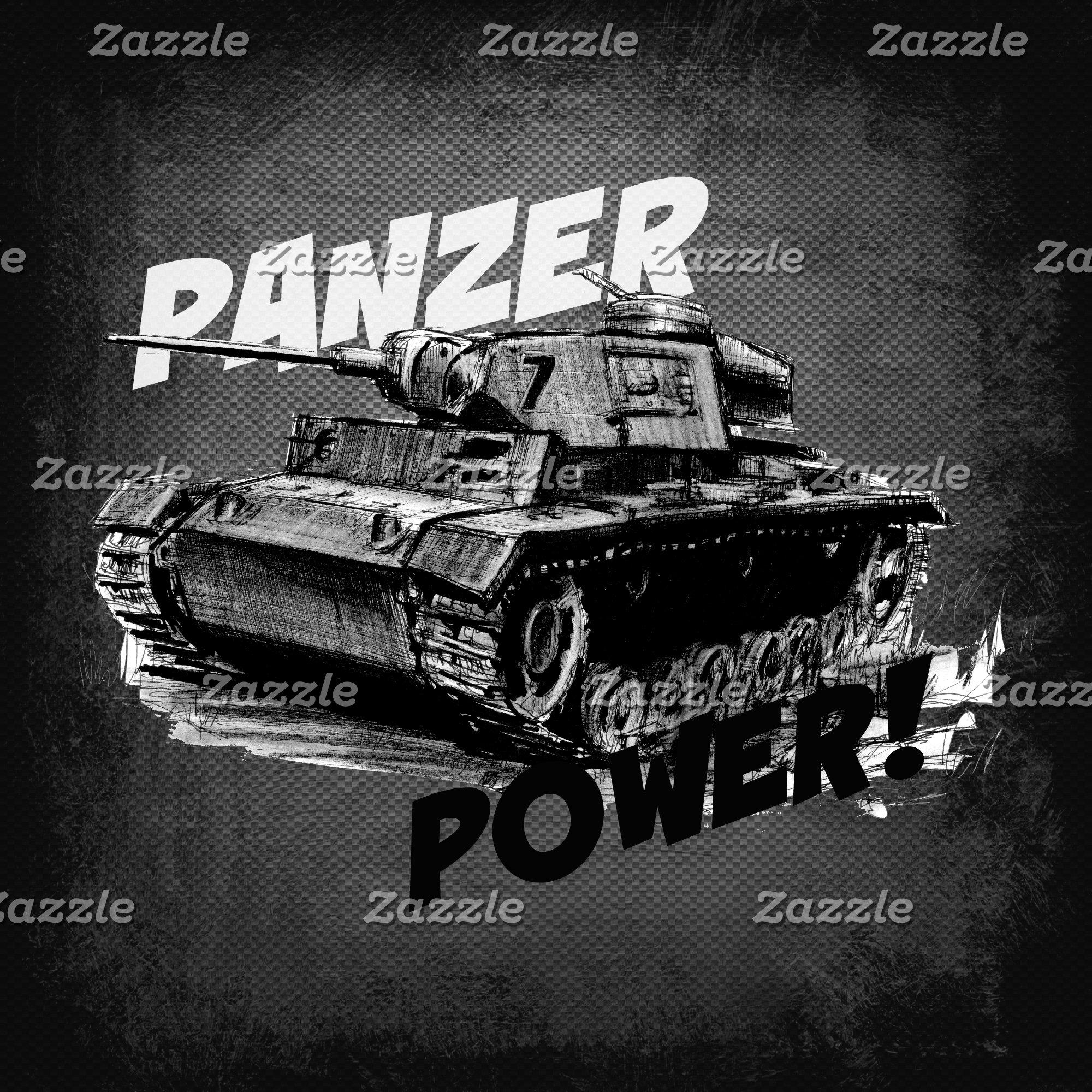 Panzer III, German WW2 Tank