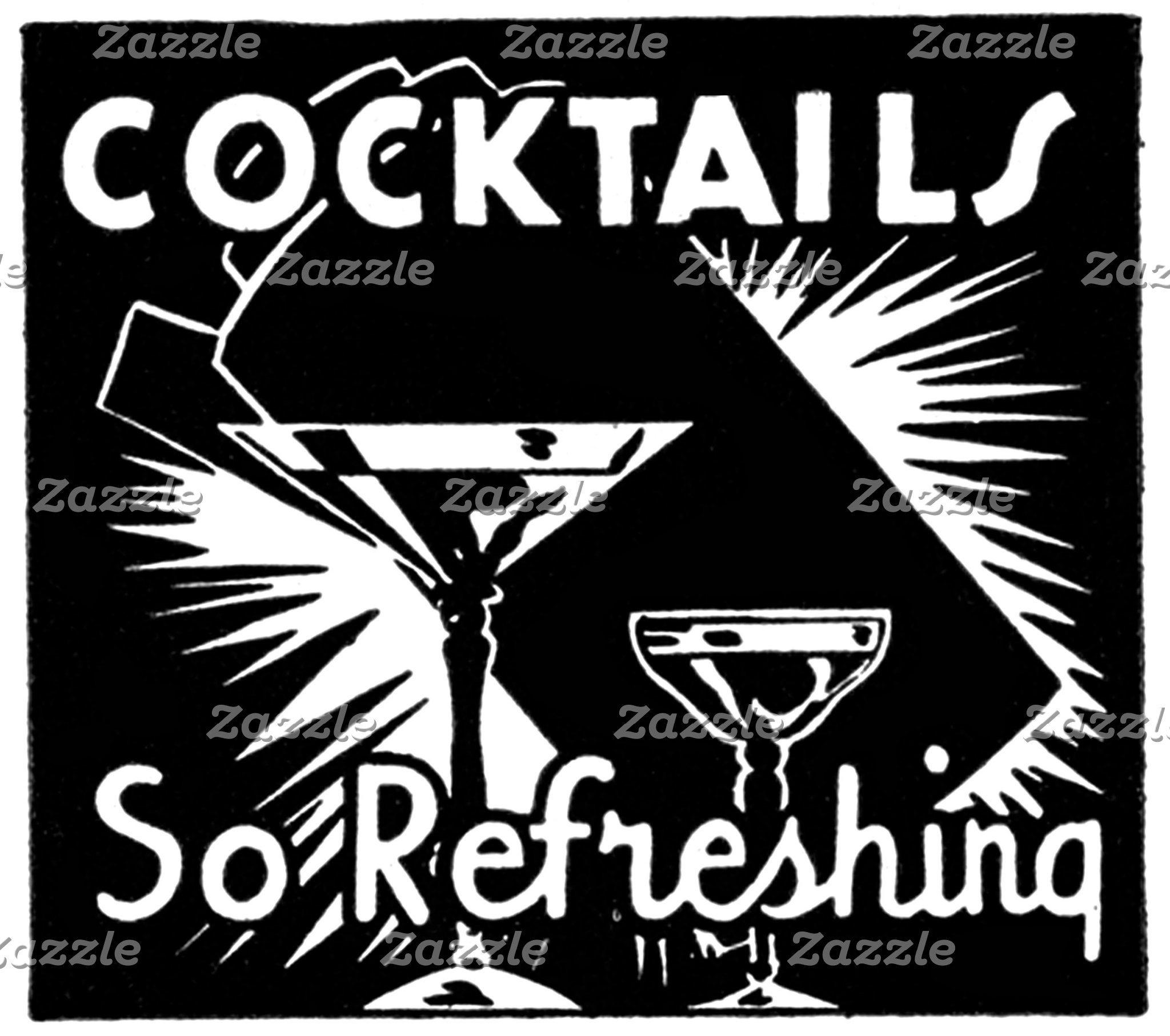 Cocktail Hours