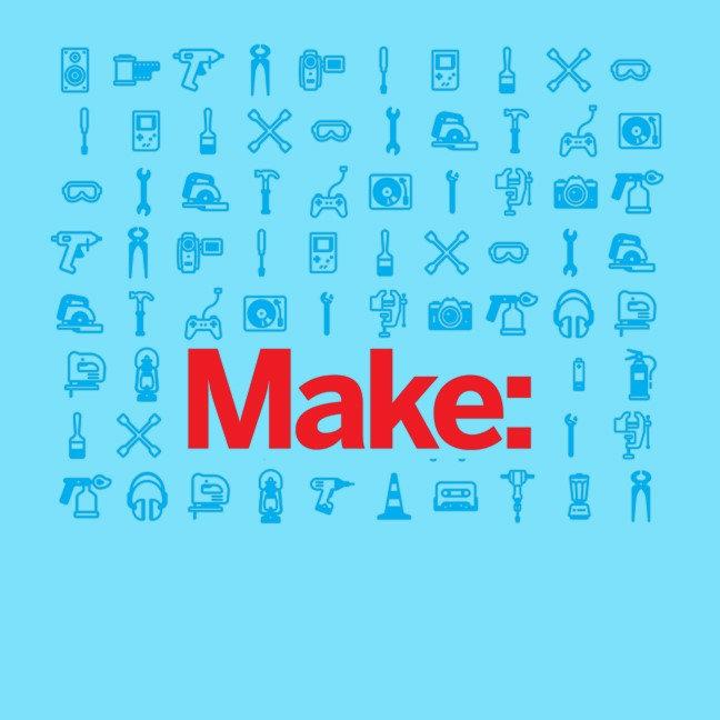 Make Pattern
