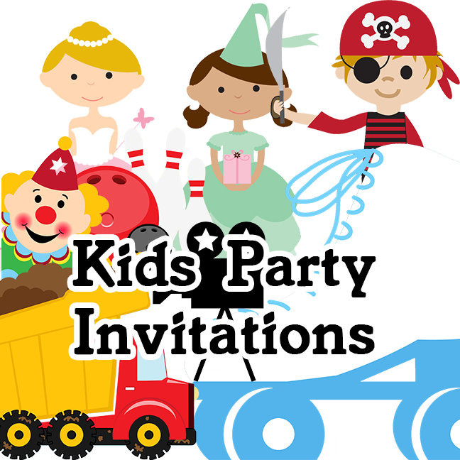 Kids Birthday Parties