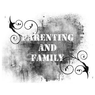 Parenting And Family