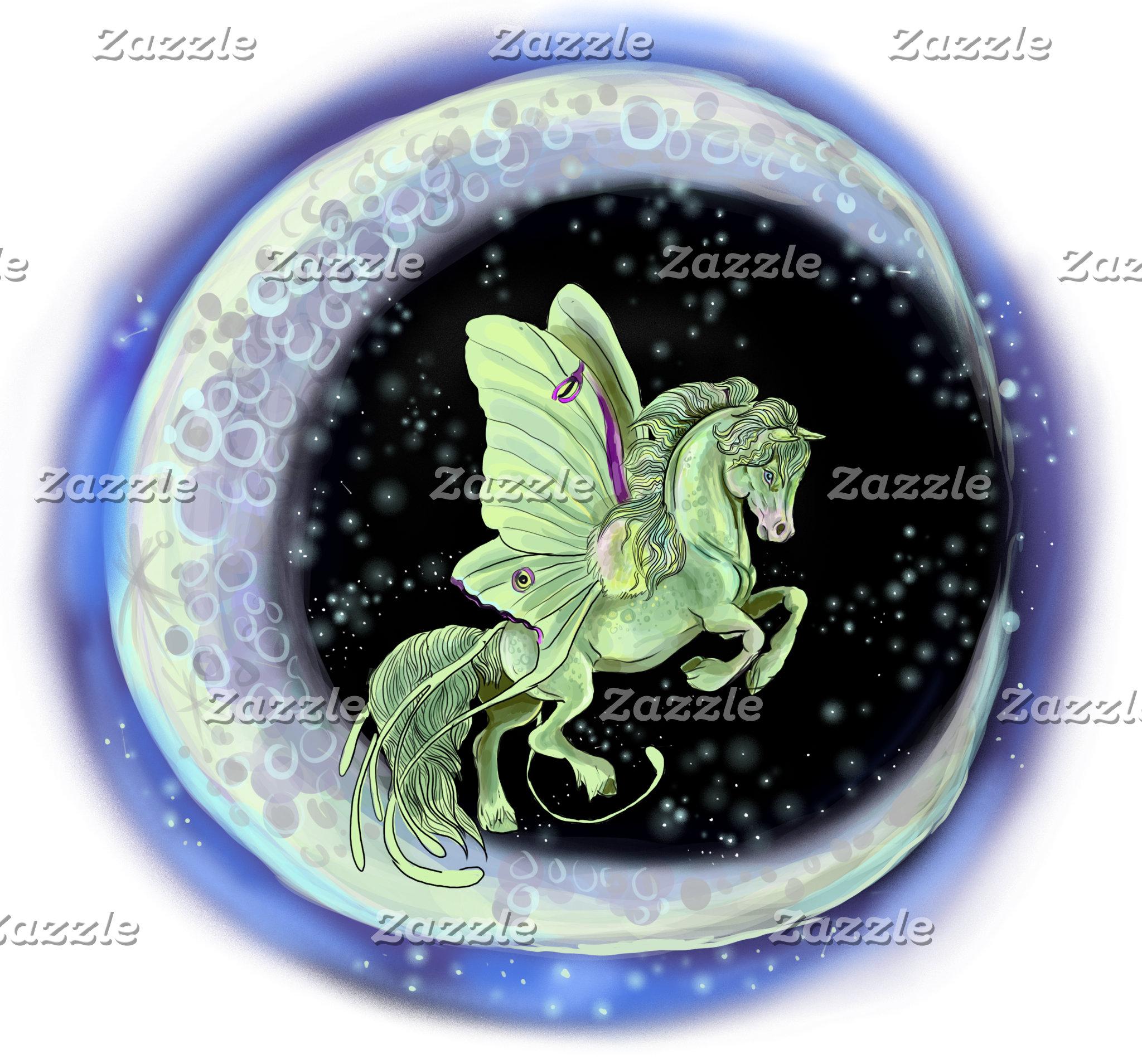 Unicorns & Pegasus
