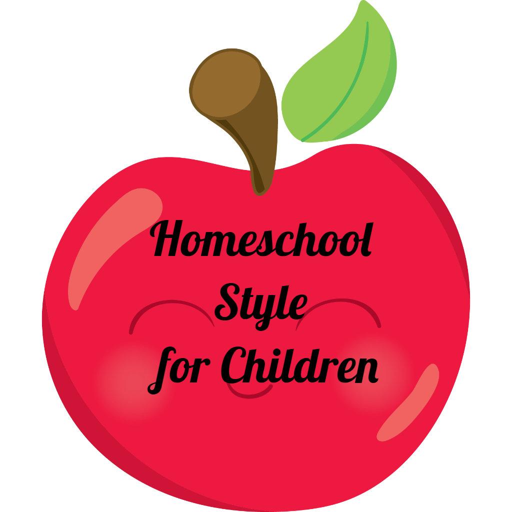 Homeschool kid