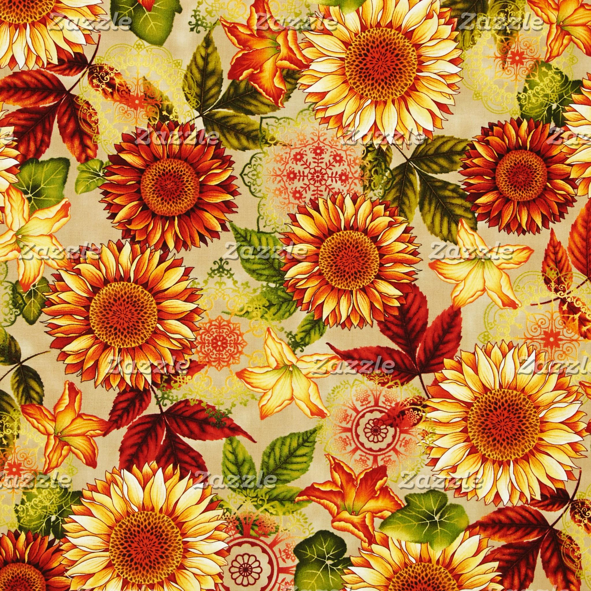 *Floral, Flowers, Foliage