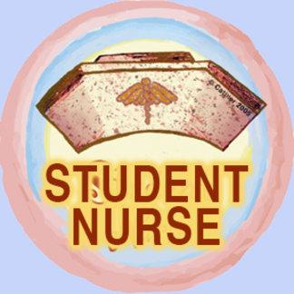 Student Nurse Cap