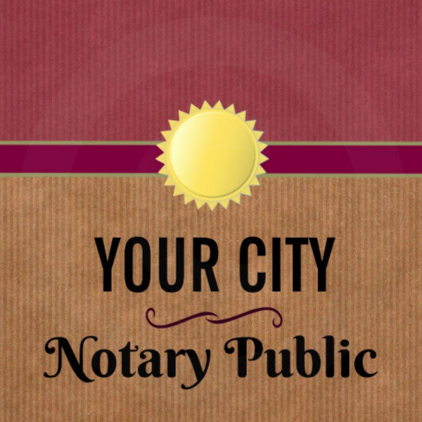 Notary Pride