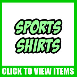 Funny Sport Shirts