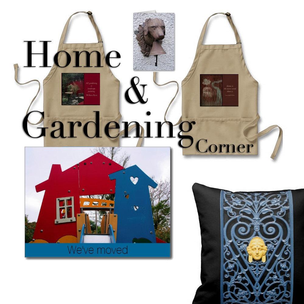 09 - Home and Gardening Corner