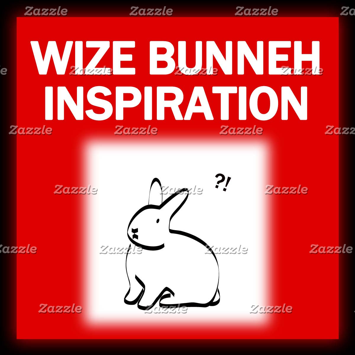 WISE BUNNEH INSPIRATION