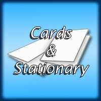 Cards and Stationary