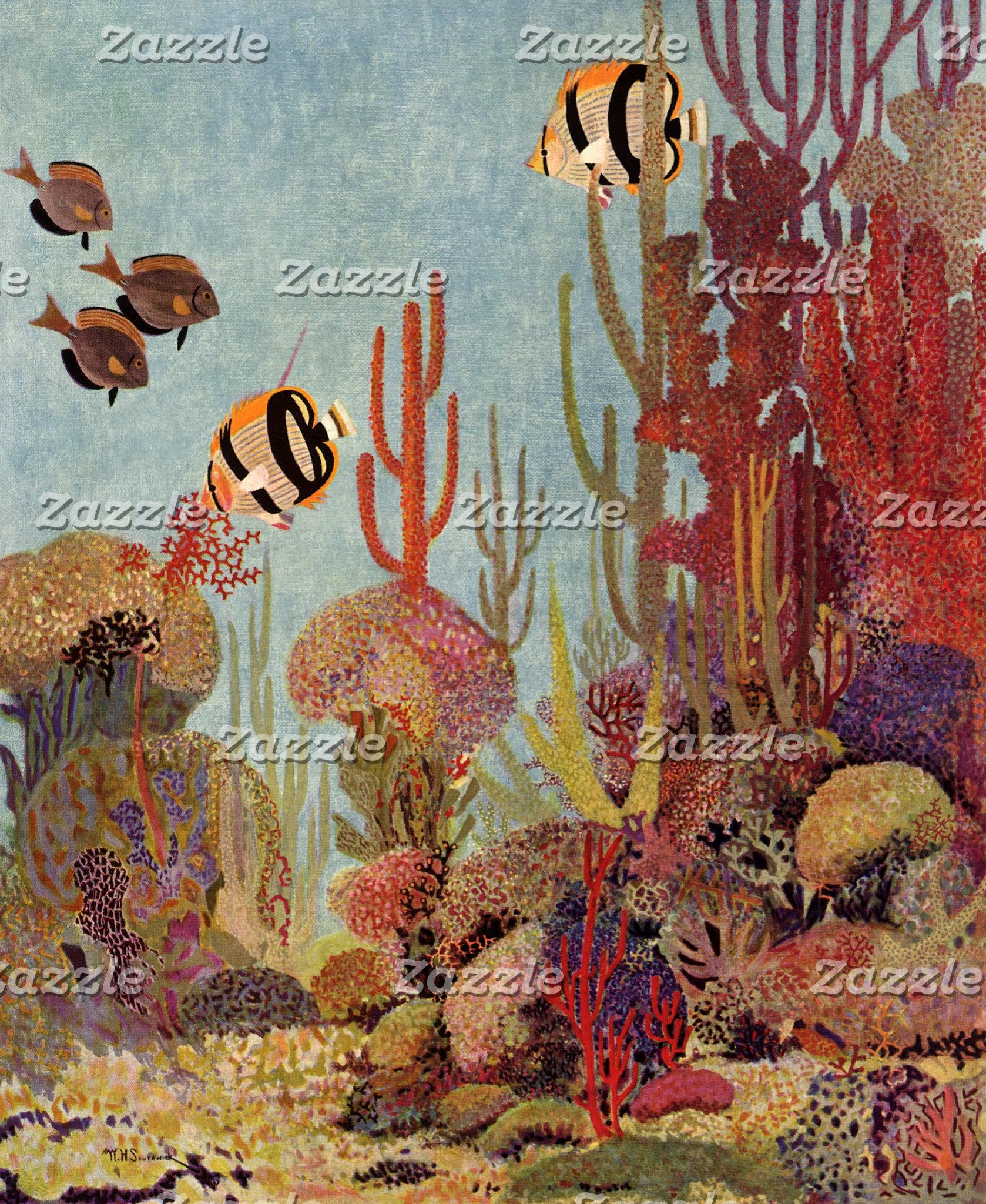 Marine Life Gifts
