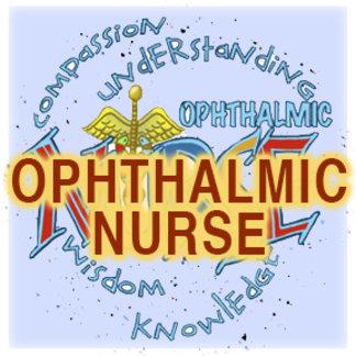 Ophthalmic Nurse