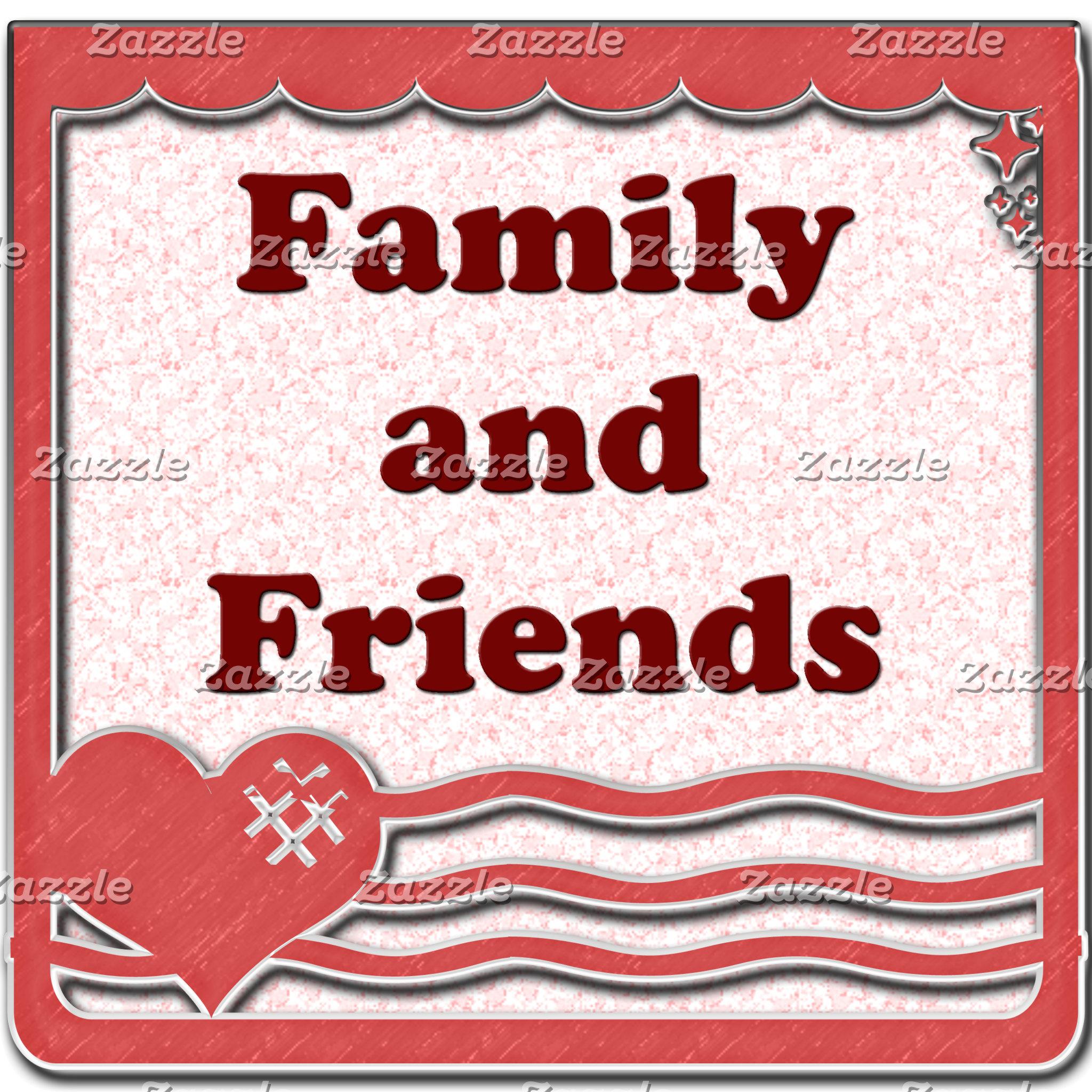 FAMILY/LOVE
