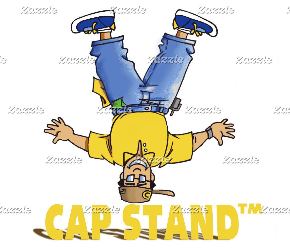 Cap Stand