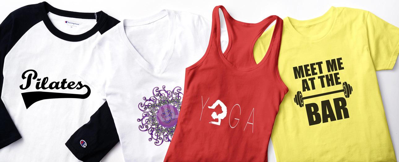 Shirts in vele stijlen en kleuren