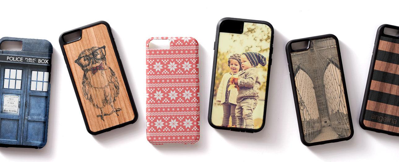 Leuke hoesjes voor jouw mobiel of tablet!