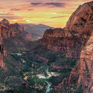 VS canyons
