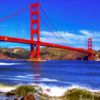 Iconisch San Francisco