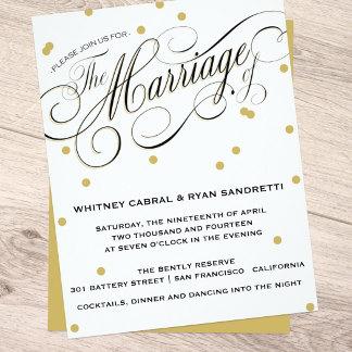 Envelopments Bruiloft