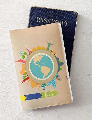 Paspoort houders