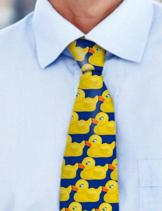 Bestel de leukste stropdassen bij Zazzle. Kies uit grappige stropdassen in vele stijlen.