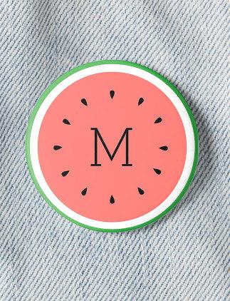 Gepersonaliseerde buttons van Zazzle