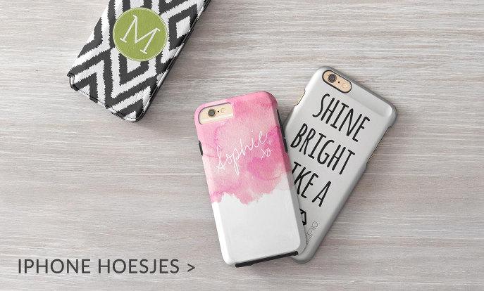 De mooiste iPhone hoesjes