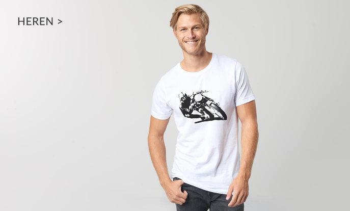 Vêtements personnalisables pour hommes